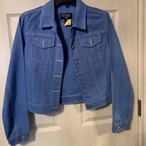 Polo Denim Jacket
